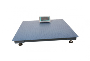 Picture for category Pallet Scales