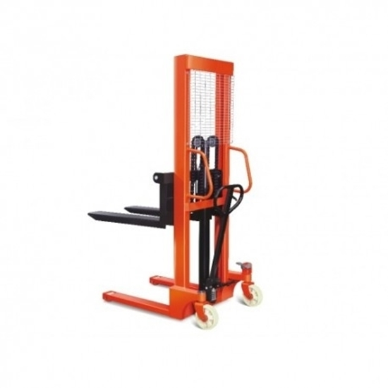 Arrow Pallet Stacker 1.6m 1 tonne