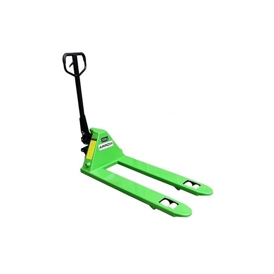 Arrow 2.5t Green Standard Pallet Jack