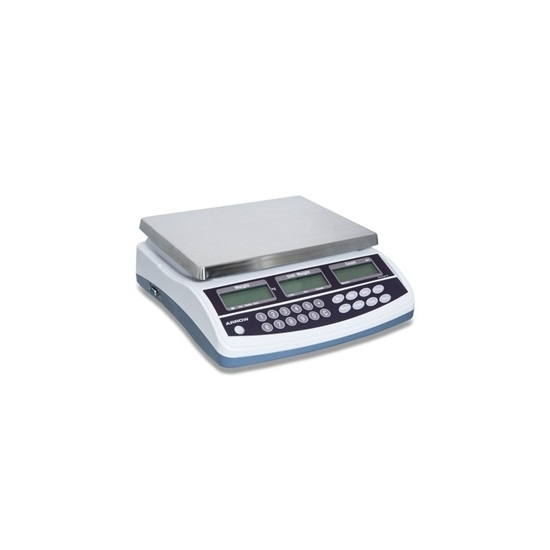 15kg Weighing Scales and Counting - NZ Trade Approved