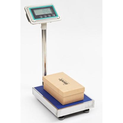 100kg Industrial Platform Scales (40x30cm)