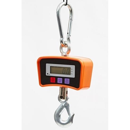 Digital Hanging Scales 300kg