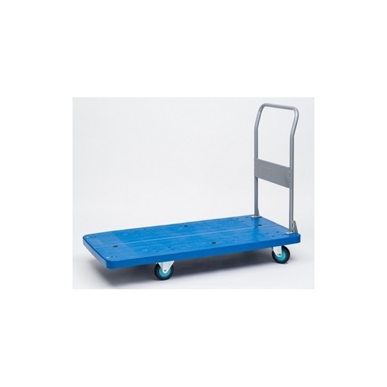 Arrow Warehousing 1 Tier (Extended Length) - Platform Trolley