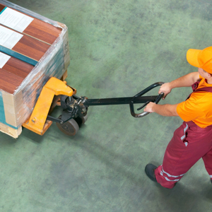 Picture for category Pallet Jacks