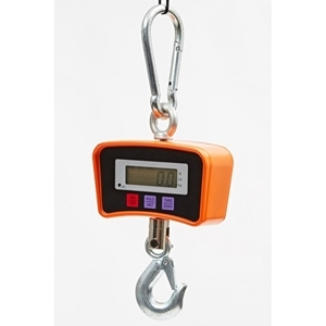 Picture for category Hanging Crane Scales