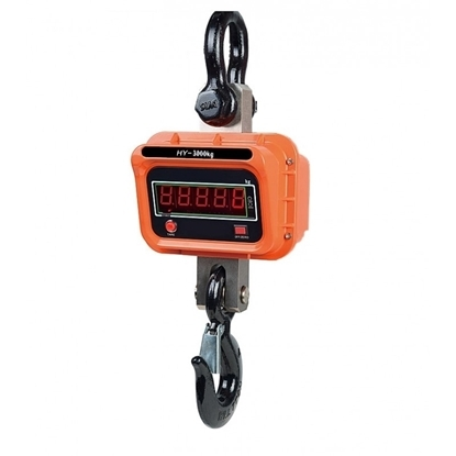 Arrow Warehousing Digital Crane Scales 3000kg