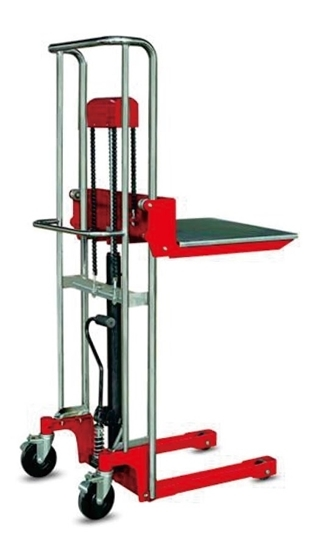 Picture of Hydraulic Lifting Table 1.5m / 400 kg
