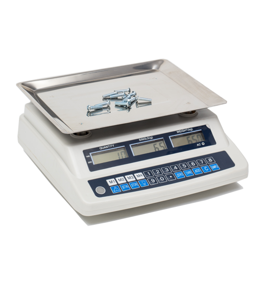 Picture of 15kg Precision Digital Counting Scales