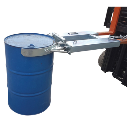 Picture of Automatic Drum Lift (500kg)