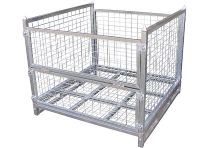 Picture of Storage Stillage  Cage Heavy Duty 1000kg